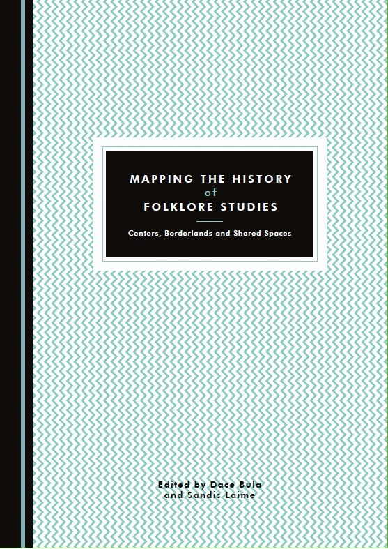 Mapping the History of Folklore Studies